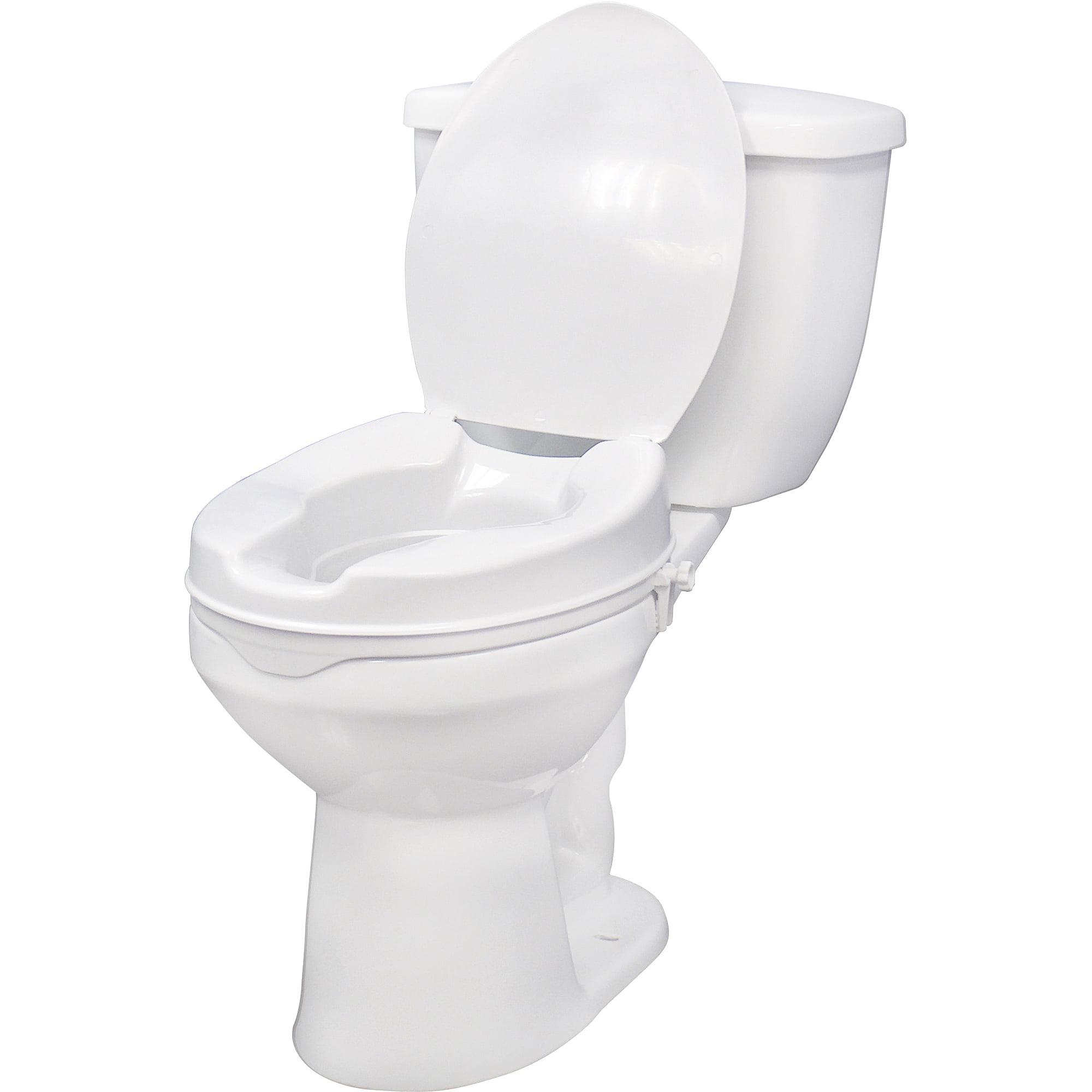 Toilet seat riser drive medical - Toilet Seat Riser Drive Medical 49