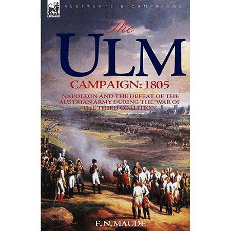 Halloween Ulm (The Ulm Campaign 1805)