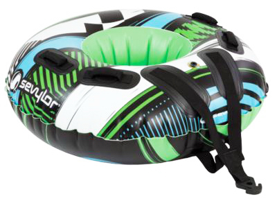 Outrage Sharkglide Towable by The Coleman Company, Inc