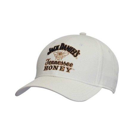 43040d5a0 Jack Daniel's JD77-120 Baseball Cap White One Size (21)