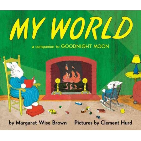 Goodnight moon board book walmart effect