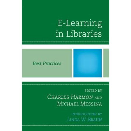 E Learning in Libraries : Best Ppb