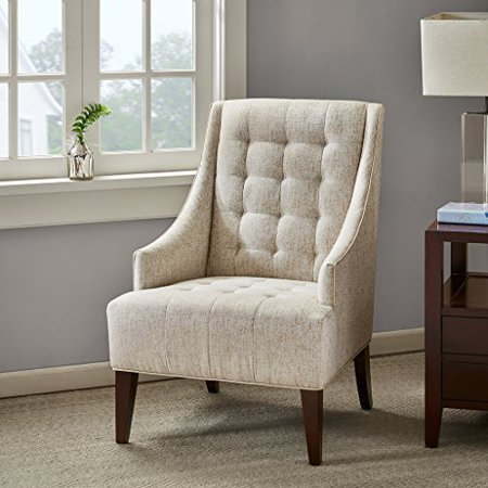 Accent Chair Color Cream Size See Below Walmart Com