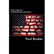 The Great National Divides - eBook