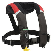 Onyx Outdoor M-33 Manual IPFD with Harness, Red