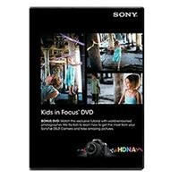 Sony Kids in Focus DVD