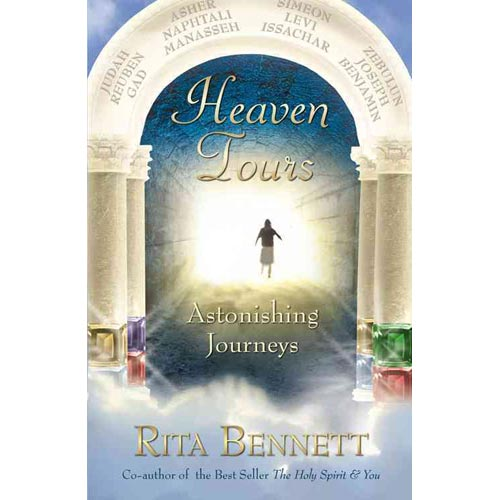 Heaven Tours: Astonishing Journeys