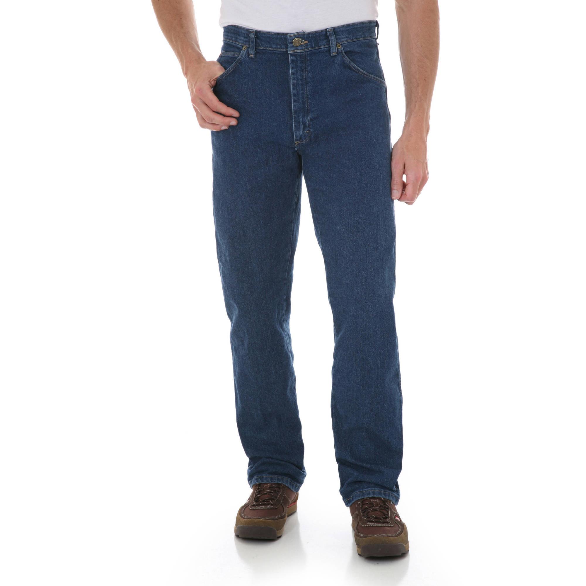 Big & Tall Jeans - Walmart.com