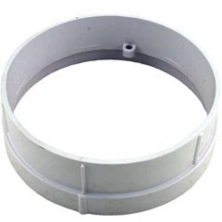 SP1084P1 Round Adjustable Extension Collar Replacement for Automatic Skimmers, Adjustable extension collar By Hayward