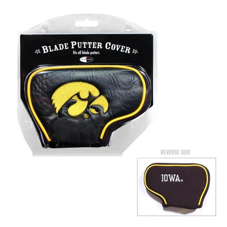 University of Iowa Blade Putter Cover ()