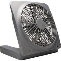 O2COOL 10 inch Battery or Electric Portable Fan - Walmart.com ...