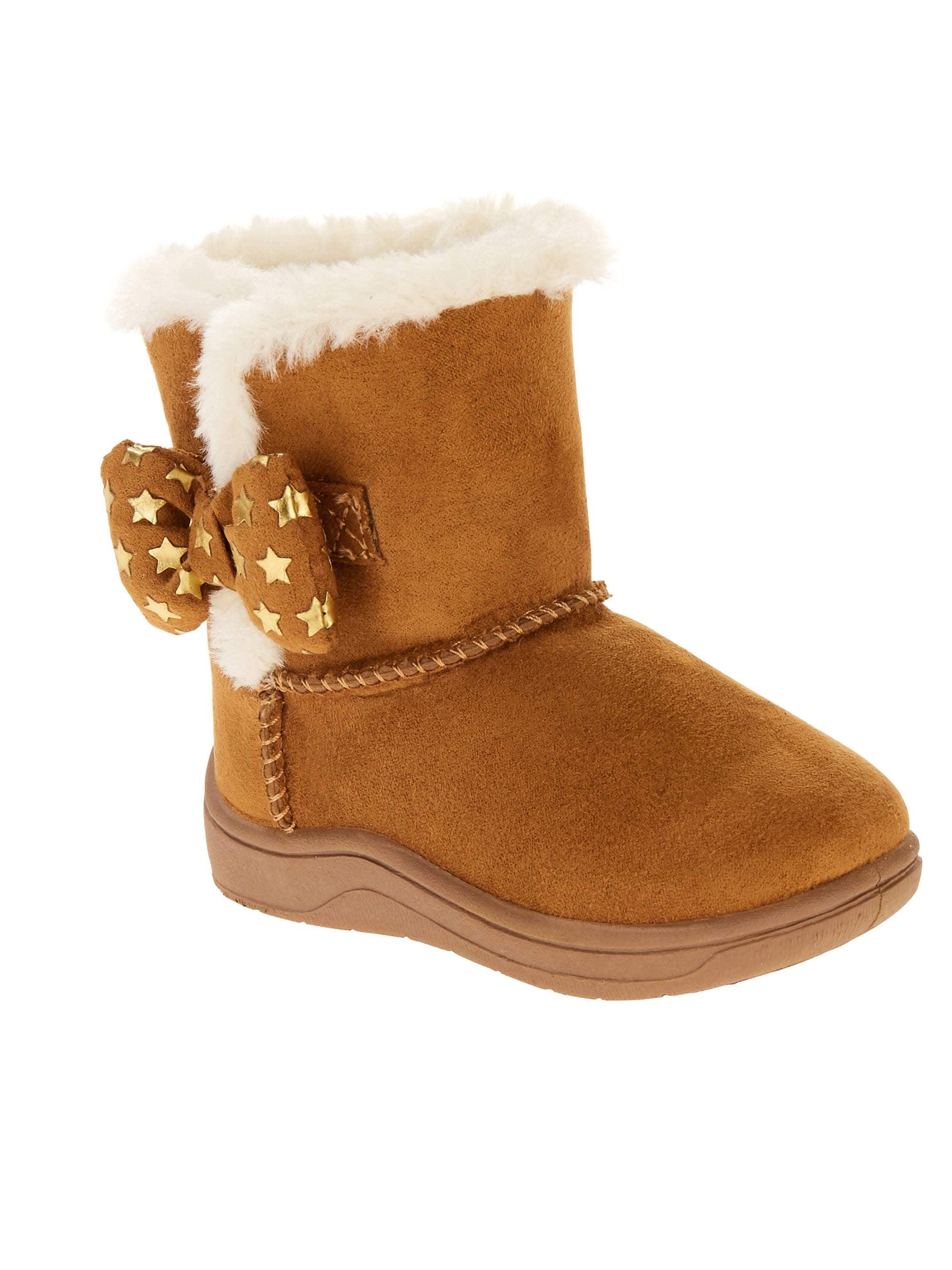 Prewalk Shearling1 Boot