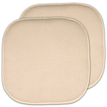 Memory Foam Honeycomb Non-Slip Back Chair/Seat 16