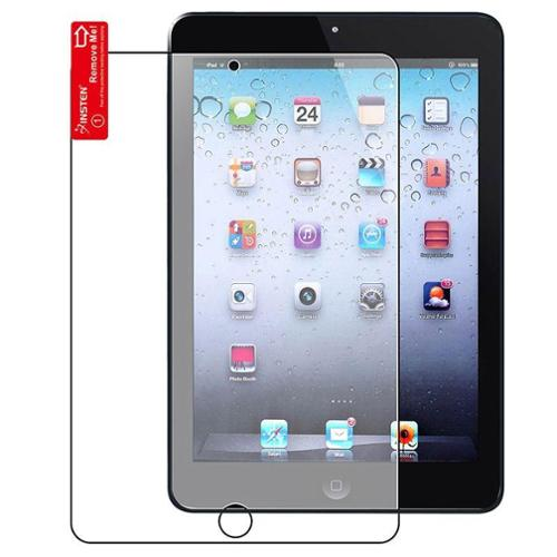 Clear Crystal LCD Screen Protector Anti Glare Guard Shield For Apple iPad 1 1st