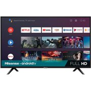 Best 32 In Tvs - Hisense 32H5590F 32-inch 720p Android Smart LED TV Review