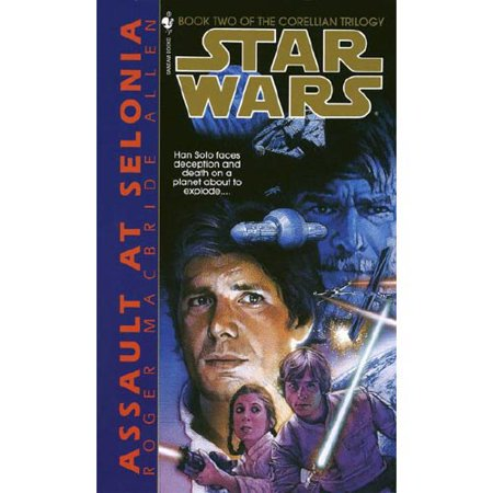 Assault at Selonia: The Correllian Trilogy by