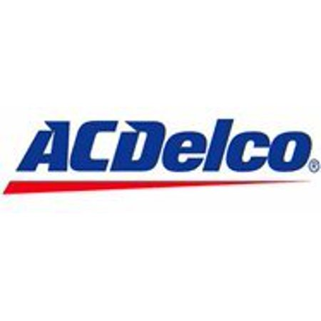 ACDelco 2SD38XG Professional Positive and Negative Battery Cable Assembly