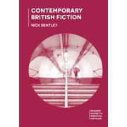 Contemporary British Fiction - eBook