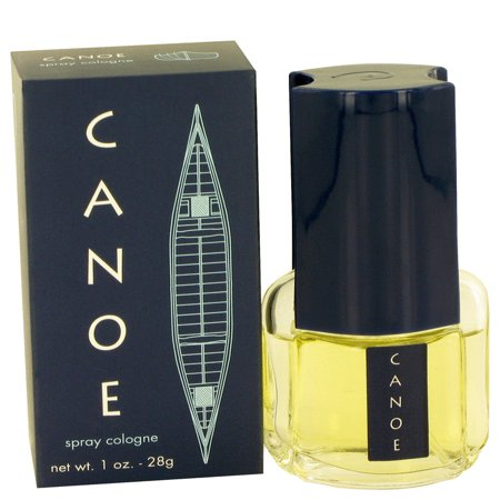 CANOE by Dana Eau De Toilette / Eau De Cologne Spray 1 (Canoe Eau De Cologne)