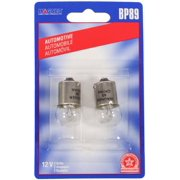 Wagner Lighting Bp89 Miniature Bulb - Card Of 2