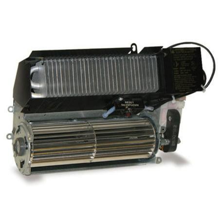 Cadet RM151 5120 BTU 120 Volt 1500 Watt Heater Assembly from the Register Plus Series