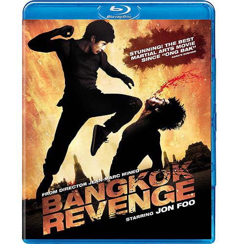 Bangkok Revenge (Blu-ray) (Widescreen)