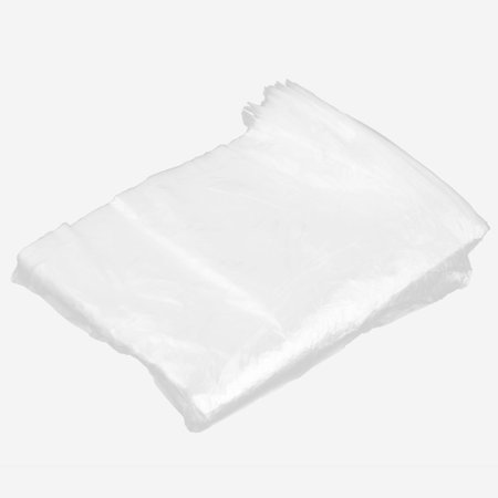 Spa Pedicure Disposable Liner Footsie Bath Foot Tub Bag 65x54cm 90pcs Foot Drop In Jetted Tub