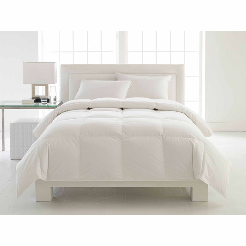 Beautyrest 600TC Medium Weight Down Comforter in Multiple Sizes