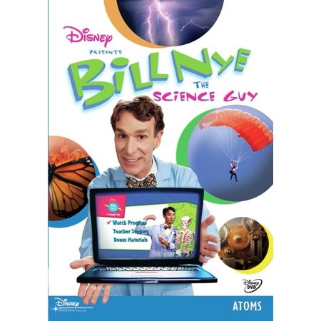 Bill Nye the Science Guy : ATOMS