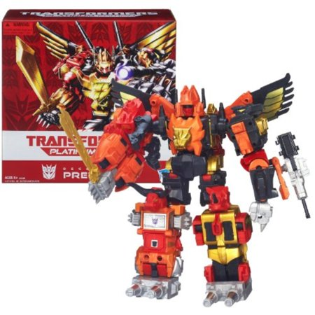 Hasbro Year 2013 Transformers Generations
