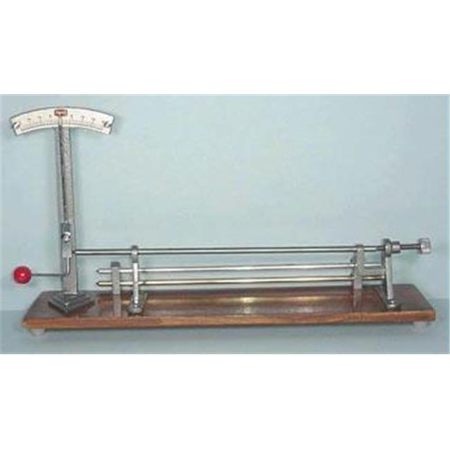 Olympia Sports 14696 Linear Expansion Apparatus