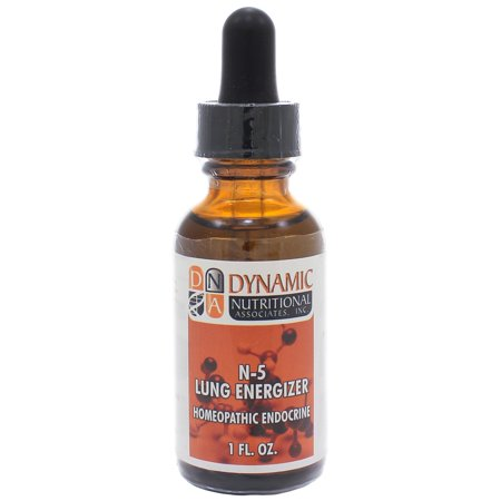 DNA Labs - Lung Energizer