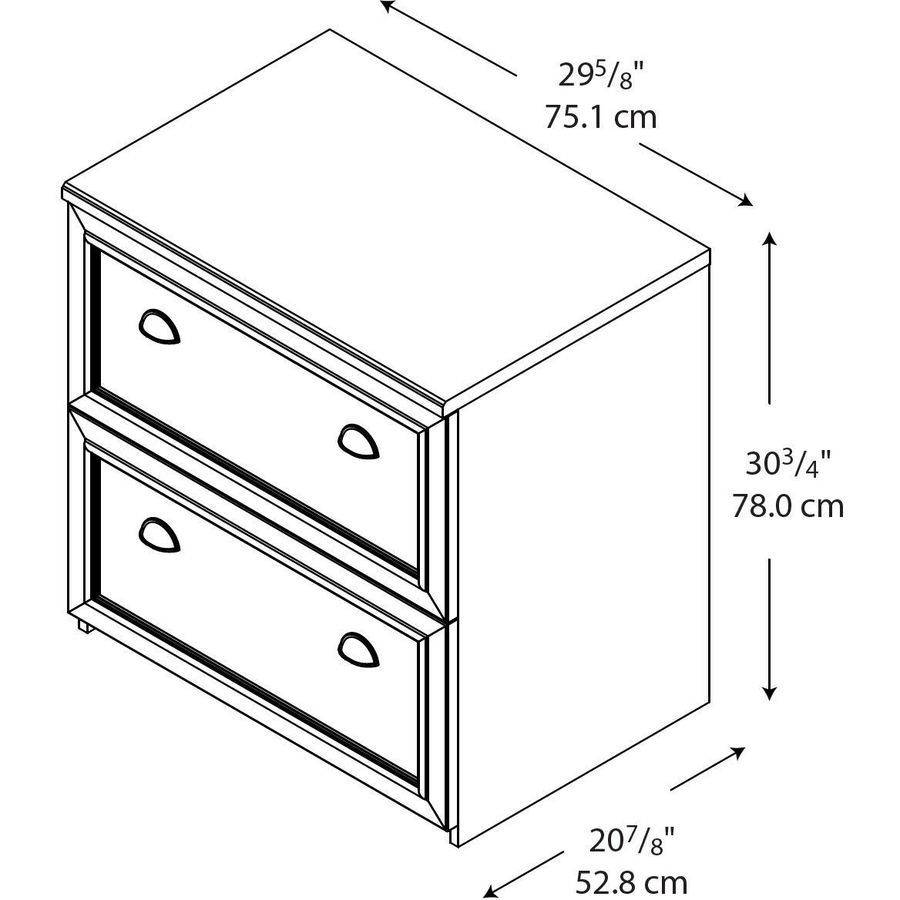 Bush Fairview Collection Lshaped Desk Home Office Ideas