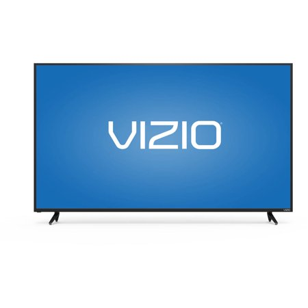 Refurbished VIZIO SmartCast 60″ Class E-Series – 4K Ultra HD, Smart, LED TV – 2160p, 120Hz (E60u)