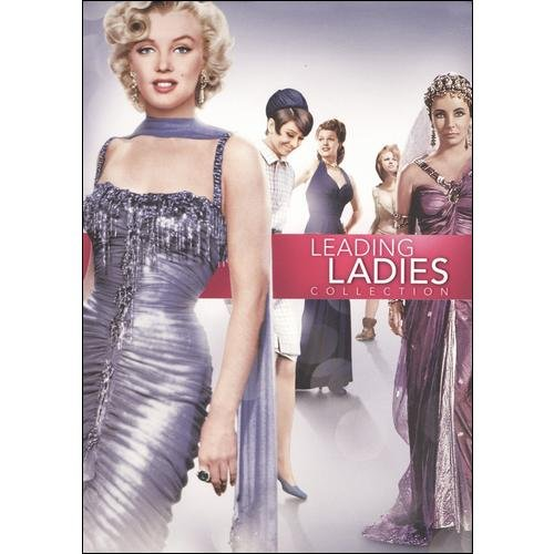 Leading Ladies Prestige Collection (Full Frame, Widescreen)