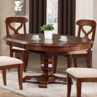 Sunset Trading Andrews Butterfly Leaf Dining Table