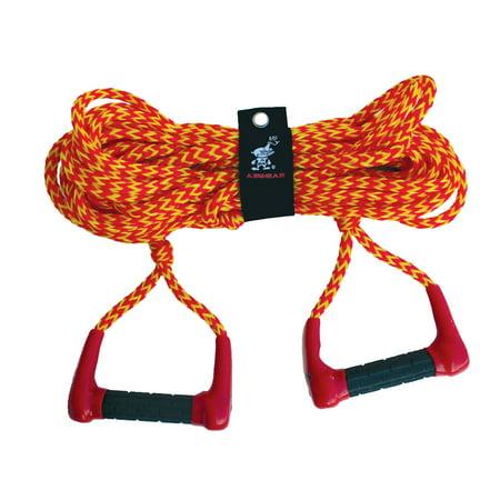 Handle Ski Rope (Double Handle Ski Rope)