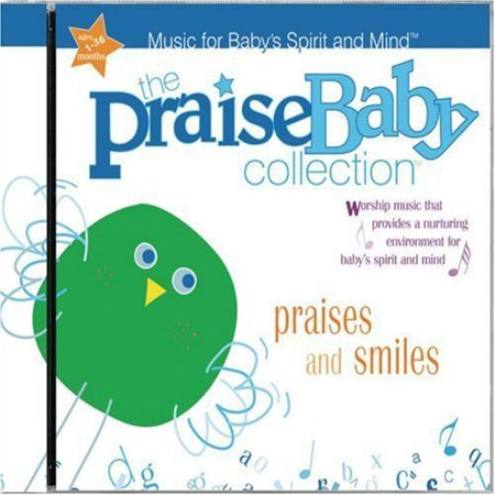 The Praise Baby Collection: Praises & -