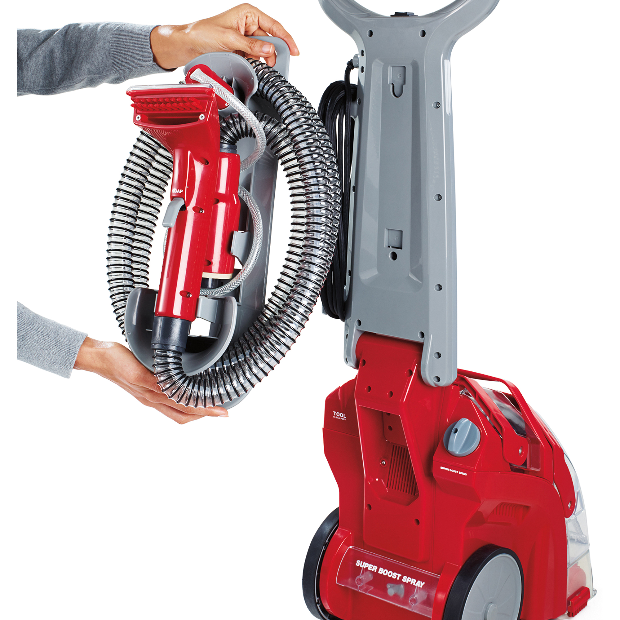 Rug Doctor Carpet Cleaner Al Reviews