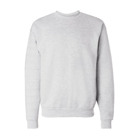 P160 Hanes Fleece Ecosmart Crewneck Sweatshirt