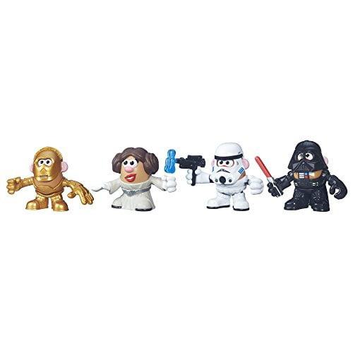 Playskool Friends Mr. Potato Head Star Wars Multi-Pack by Hasbro