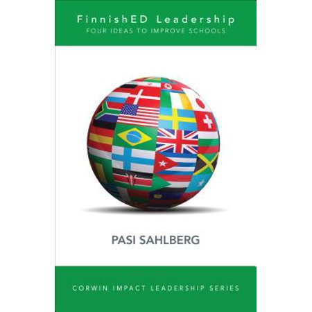 Finnished Leadership : Four Big, Inexpensive Ideas to Transform Education - Inexpensive Wedding Ideas