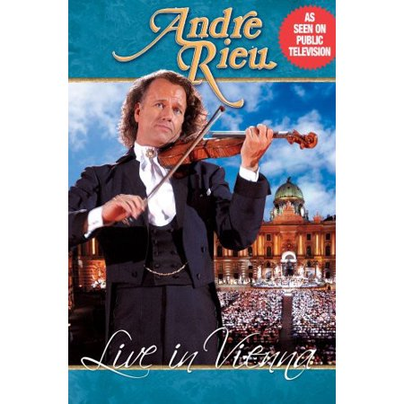 Andre Rieu: Live in Vienna (DVD)
