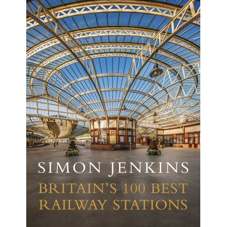 Britain's 100 Best Railway Stations (Best Soldering Station For The Money)