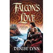 Falcon's Love - eBook