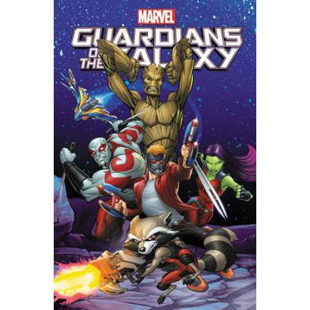 Guardians of the Galaxy: An Awesome Mix