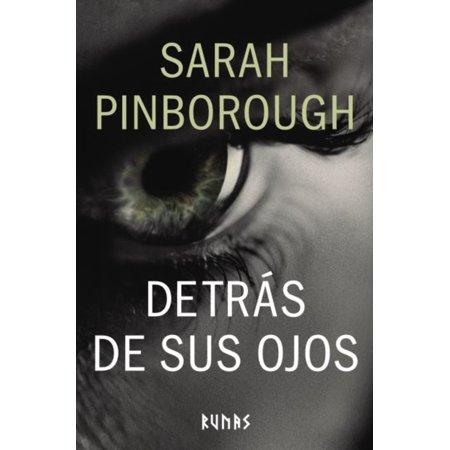 Detrás de sus ojos - eBook ()