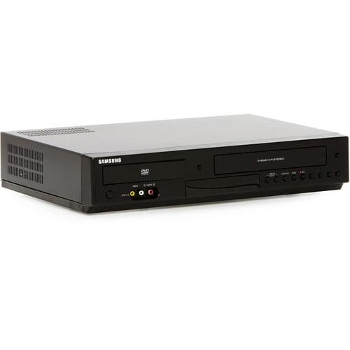 DVD-V9800 DVD VCR Combo