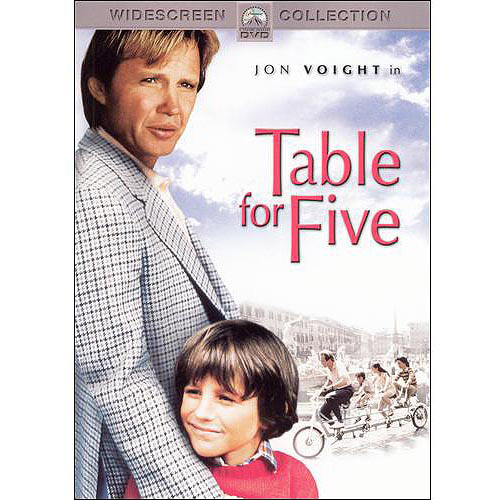 Table For Five (Widescreen)