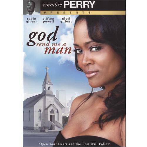 God, Send Me A Man (Widescreen)